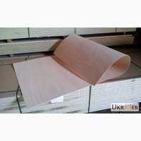 Гибкая фанера Сейба 3 мм, 5 мм форматом 2440Х1220 мм