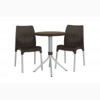 Chelsea Set набор мебели Голландия для дома и кафе