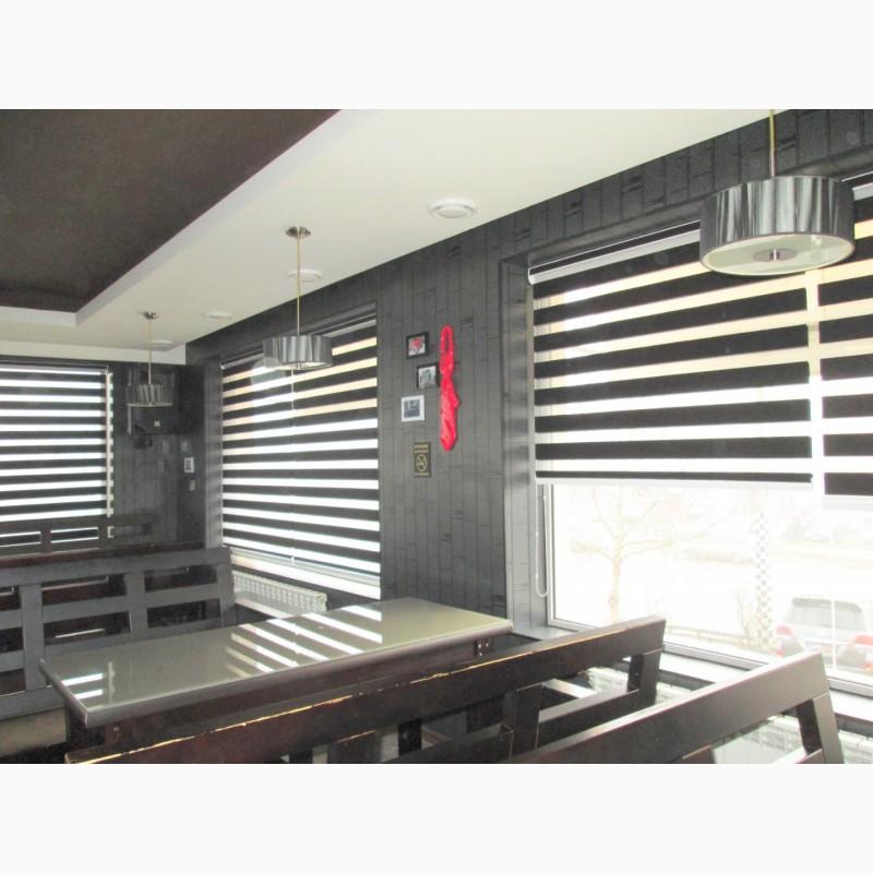 Рулонные шторы: в спальню, офис, на кухню и балкон в Одессе
