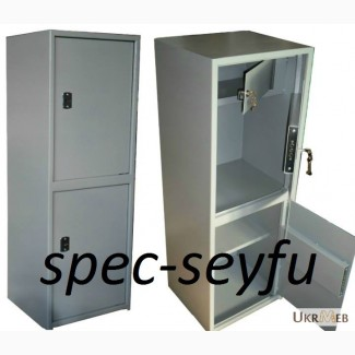 Сейф бухгалтерский 1200/2Т