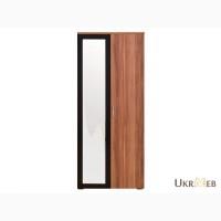 Шкаф Альберо 2-дверний (простий) embawood