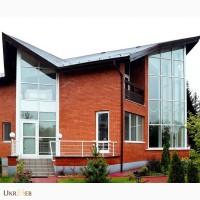 Продажа, монтаж и регулировка деревянных окон, дверей Обухов