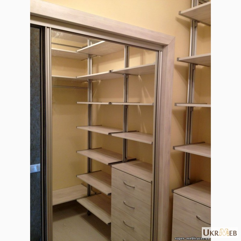 Фото 12. Изготовим мебель на заказ от классики до модерна