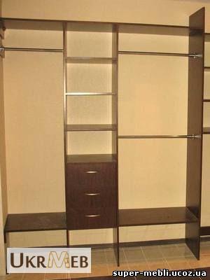 Фото 6. Изготовим мебель на заказ от классики до модерна