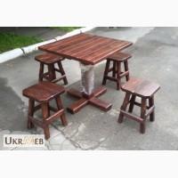Купить набор стол стулья