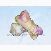 Ортопедическая подушка-косточка под шею