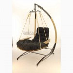 Садовые качели EGO, купить подвесное кресло в Киеве