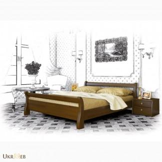 Ліжка дерев яні та матраци Акорд Меблі, Рівне
