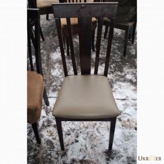 Продам стільці бежеві бу