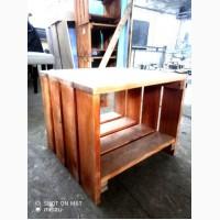 Продам стол- тумбу сосна б/у в отличном состоянии