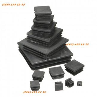 Внутренние заглушки 120х120 пластиковые недорого. цена квадратные заглушки