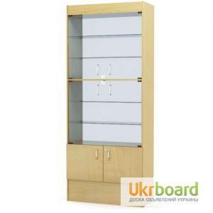 Фото 11. Оборудование для аптек, прилавки, шкафы, кассовые места, отделы под ключ