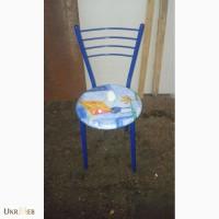 Продам стулья бу для столовой
