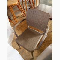 Кресло Fame-K для летней площадки кафе, ресторанов