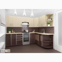 Кухня Киевский стандарт-8 - качество по хорошей цене