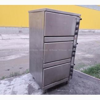 Б.у жарочный шкаф KSPT3 Kogast-Kovinastroj для столовой и кафе