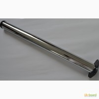 Труба хромированная D 60 мм