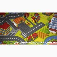 Детский ковролин по низкой цене. Доставка по Украине