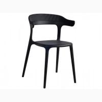 Кресло Luna Stripe из полипропилена для кафе