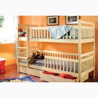 Детские кроватки от производителя - Karinalux и подарок