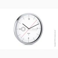 Красивые настенные часы Blomus Crono Wall, White