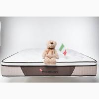 Купить итальянский матрас Maxdivani. Модель Alleviare - 180х200