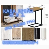 Меблі в стилі лофт