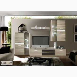 ТВ витрина Коста embawood