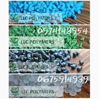Вторичные полимеры: пэнд (hdpe), пэвд(lldpe), ппр, пс-упм(hips)