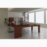 Кабинет для офиса LINEA из серии VIP кабинетов Италия
