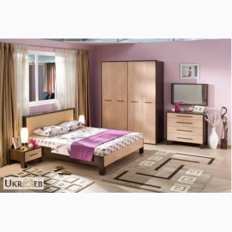 Спальня Дрезден embawood