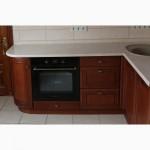 Столешницы для кухни и ванных комнат