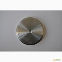 Шайба алюминиевая под клейку УФ клея D 60 мм М8
