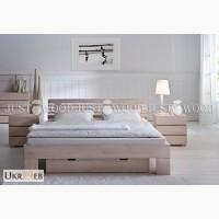 Двуспальная кровать Вайт