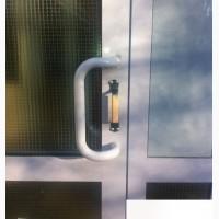 Ремонт дверей, петли S94 Киев, укрепление петель, замена петель