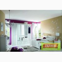 Детская Cinderella Premium. Мебель для детской комнаты Синдерелла Пре