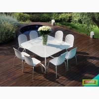 Новая коллекция садовой мебели итальянской фабрики Nardi