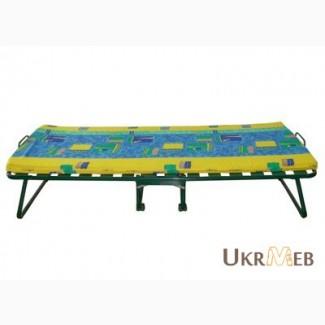 Раскладная кровать-тумба «ВИЛИЯ»