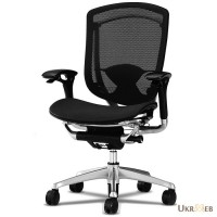 Кресло компьютерное OKAMURA CONTESSA (Япония)
