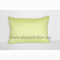 Подушка бамбуковая. Гиполлергенная подушка