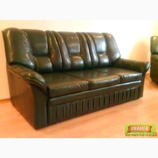 Ремонт, перетяжка, изготовление мягкой мебели.