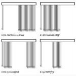 Вертикальные жалюзи от ПК «Галион»