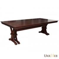 Обеденный стол Гаур Domini