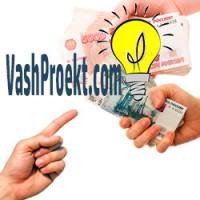 Проект стартапу и инвестору
