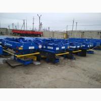 Разбрасыватель минеральных удобрений РМД-1000, РМД-300 Урожай