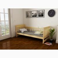 Детская и подростковая кровать Адель из массива дерева