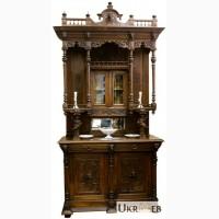 Куплю антикварную мебель, дорого куплю старинную мебель