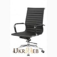 Офисное кресло для руководителя Q-04MBT черный, белый, бежевый, серый