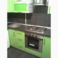 Кухня - индивидуальное изготовление под заказ