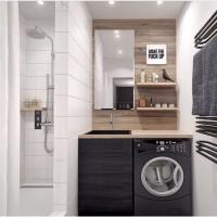 Ванная комната на заказ в Киеве